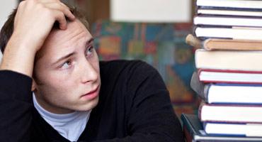ADOLESCENTES CON PROBLEMAS