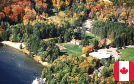 Lake-Rosseau_muskoka_camp
