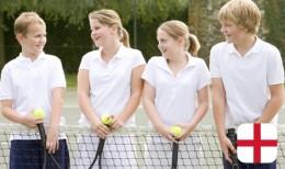 Tennis-Inglaterra