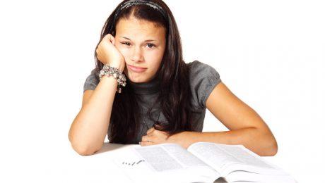 MCM, estudiar en el extranjero. Adolescentes problemas