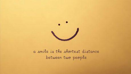 MCM, estudiar en el extranjero. Smile