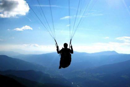 MCM, estudiar en el extranjero. Volar