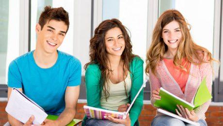 MCM, estudiar en el extranjero.
