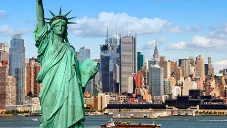 MCM, estudiar en el extranjero. New York
