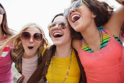 MCM, estudiar en el extranjero. Adolescente