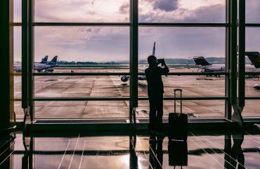 Toda la documentacion necesaria para viajar al extranjero