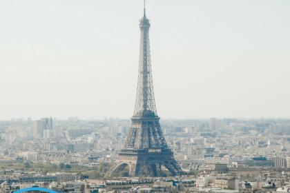 MCM, estudiar en el extranjero. Francia. París